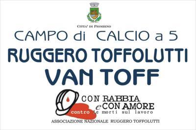 """Il Magonello diventa """"Ruggero Toffolutti – Van Toff"""" XVI Memorial"""